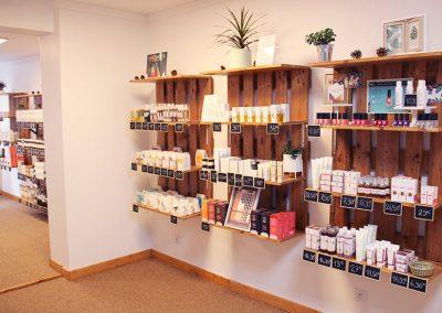Boutique cosmétique bio le havre