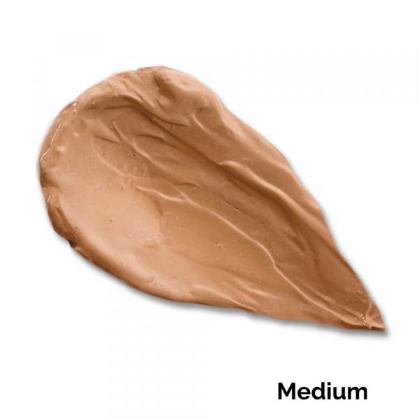 Teinte medium bb cream